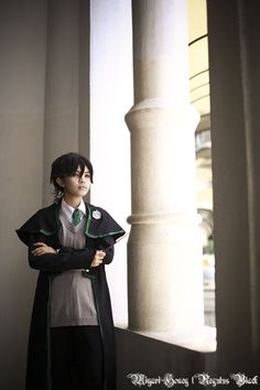 Regulus Arcturus Black II - Miyavi Honey(Miyavi Honey) Regulus Arcturus Black Cosplay Photo - Cure WorldCosplay