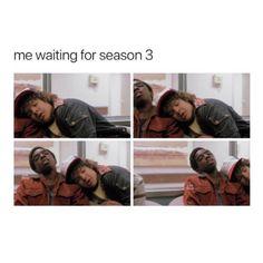 Ughhh its sooooo looooong till season 3 Stranger Things Spoilers, Watch Stranger Things, Stranger Things Netflix, Netflix Tv Shows, Don T Lie, My Heart Hurts, Best Shows Ever, Best Tv, Memes