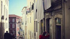 streetwind Lisbon through the lens of Istok Pavlović