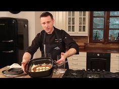 ETA Pečenka - Mandlová bublanina - YouTube Griddles, Pavlova, Griddle Pan, Baking Pans, Electric, Dishes, Mini, Youtube, Traditional