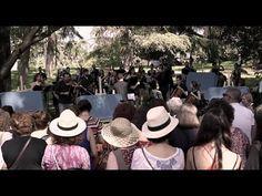 Joan Manuel Serrat y un video que conmueve en las redes sociales - Infobae