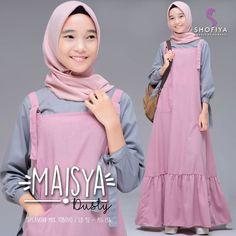 Maisya 169k . . Reseller Get Special Discount! Join Now  . . . . Transfer = Keep Info dan  Maisya 169k . . Reseller Get Special Discount! Join Now  . . . . Transfer = Keep Info dan Pemesanan: SMS/WA/Call : 0857-8657-3797  Line ID: briliana_hepta  #heptaattire #gamiscantik #gamisindonesia #hijabwanitacantik #gamissolo #gamisbekasi #gamisbanten #gamiswanita #gamisremaja #indonesia #instagirl #followme #instafashion #fashion #instagirl #sfs #rfr #fff #spamme #gamissyari #gamisfashion #gamis…