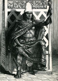 Warlike Aztecs Essay