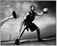 Basketball - Portfolio - Sports Photography Walter Iooss