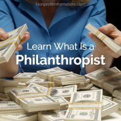 Learn the definition of philanthropy and philanthropist. Nonprofit Information answers your difficult questions when it comes being a philanthropist Nonprofit Fundraising, Fundraising Events, Fundraising Ideas, School Auction, School Staff, Sunday School, Volunteer Gifts, Volunteer Appreciation, Private Foundation