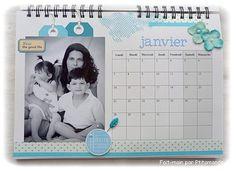 tutorial calendar