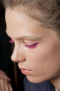 pink/makeup