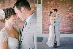 Allison + Paul | L'Auberge Del Mar Wedding - Schnack Wedding Photographer