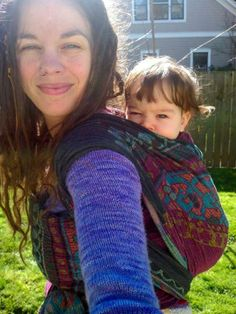 Didymos Orient, I will own this wrap and my baby WILL love it, muhahahahaha