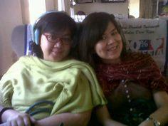8 hours train Jakarta to Jogya, pheww