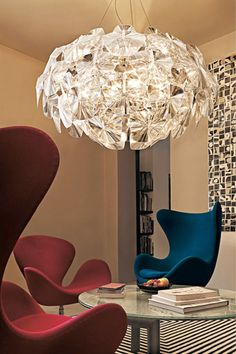 Hope- by Luce Plan at Urban Lighting Inc.