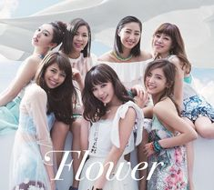 CDJapan : Blue Sky Blue [w/ DVD, Limited Edition] Flower CD Maxi
