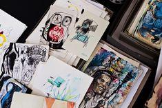 Ralf Nietmann – von der Werbung zur freien Kunst | Homtastics