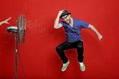 photograher: Sven Sindt model: Mark Forster