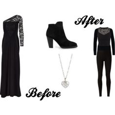 """""""Milan's Outfit"""" by johannafusko on Polyvore"""