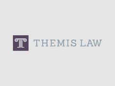 30 logotipos de advogados para inspiração