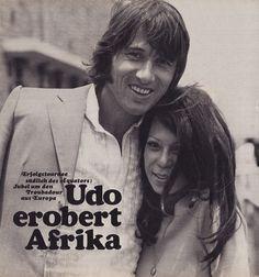Udo erobert Afrika - Allgemeines - Die Udo Jürgens Fan-Site