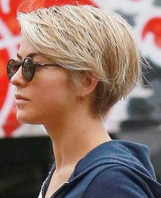 10 Nice Short Haircuts For Ladies 2015-2016
