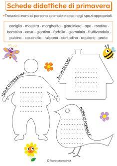 Italian Lessons, Italian Language, Textbook, Elementary Schools, Pixel Art, Preschool, Education, Learning, Bullet Journal