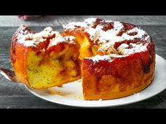 No Cook Desserts, French Toast, Deserts, Ice Cream, Sweets, Homemade, Vegetables, Cooking, Breakfast