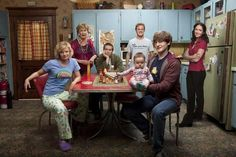 Raising Hope- One of the funniest shows on TV.