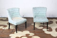 Beautiful pair of antique camelback settees with lovely for 6 foot wide living room