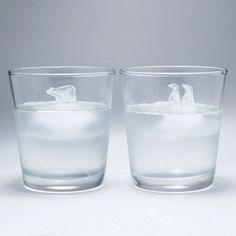 Polar Ice Mold Set by monos | Fab.com