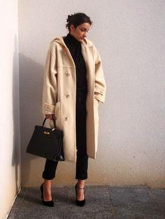 Duffle | Duffle coat