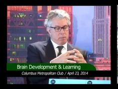 LOVE LOVE LOVE this video   Every person will benfit from watching this . Bruce Perry, Early Childhood Brain Development