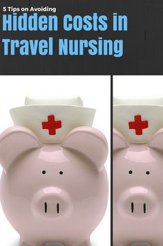 Travel nursing is a great way to explore the country while doing what you love! Use these tips to maximize your earning potential.