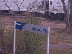 Winona, MN in Minnesota