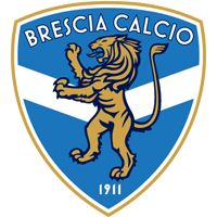 BRESCIA CALCIO Ferrari Logo, Porsche Logo, Roberto Baggio, Italy Soccer, Jersey Atletico Madrid, Football Stickers, Soccer Fans, Sports Logo, Gatos