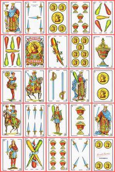 Cartón pokino 1 #pokino #poquino #cartas #baraja #barajaEspañola