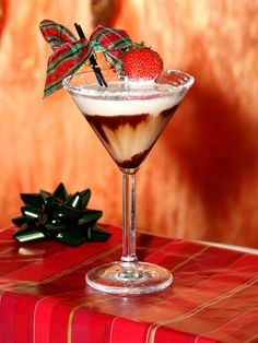 Orlando Sentinel - Holiday Drinks