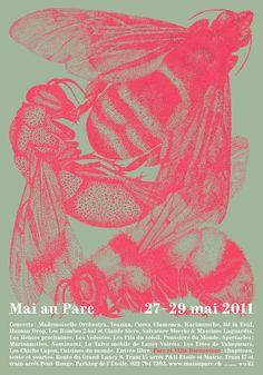Festival Mai au Parc 2011, Lancy http://www.creativeboysclub.com/