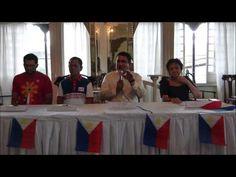 Mayor Christian Natividad   First Philippine Republic Celebration Not On...