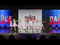 2017 TDA - Mini Small Group Tap - YouTube
