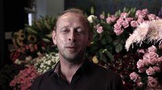 """Young Amadeus werd op zondagavond 23 september gekroond tot de winnaar van de """"Beste Florist van België 2012""""."""