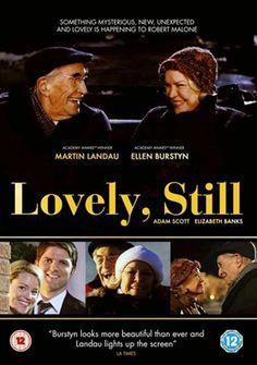 Watch Lovely, Still (2008) Full Movie Online Free