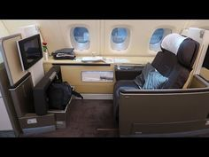 Tips for booking the cheapest First & Business Class ticket [...]
