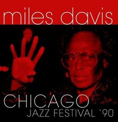 Chicago Jazz Festival 1990 [LP] - Vinyl