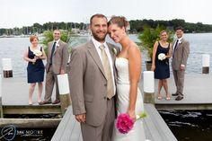 Chesapeake Bay Waterfront Wedding Venue The Anchor Inn