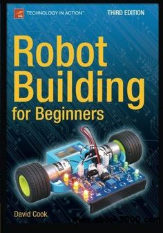 Robotics (Academic) Books