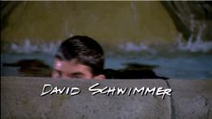 """23 Things You'll Never Unsee From The """"Friends"""" Intro He is Schwimming"""