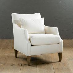 Courtland Club Chair