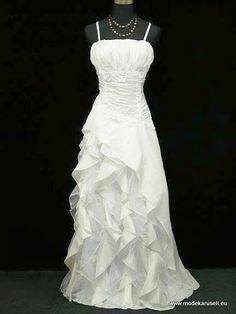 4ccb3b92c92 Cherlone Plus Size Satin White Ball Gown Wedding Evening Bridesmaid Dress  24 26