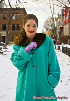 Anna Hopkins is an actress, known for Barney's Version Anna Hopkins, Female Fighter, Cute Fashion, Beautiful Women, Actresses, Coat, Green, Model, Jackets