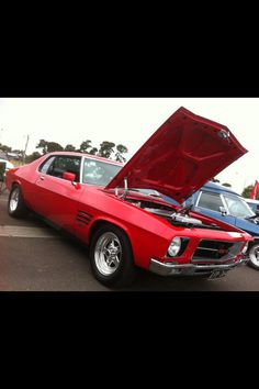 Holden Muscle Cars, Aussie Muscle Cars, Hq Holden, Holden Monaro, Holden Commodore, Australian Cars, Old School Cars, Hot Cars, Cars And Motorcycles