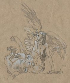 Claire Wendling: