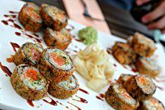 Sushi in Berlin by blogliebling.dk